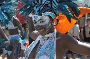 St. Maarten Carnival 2011